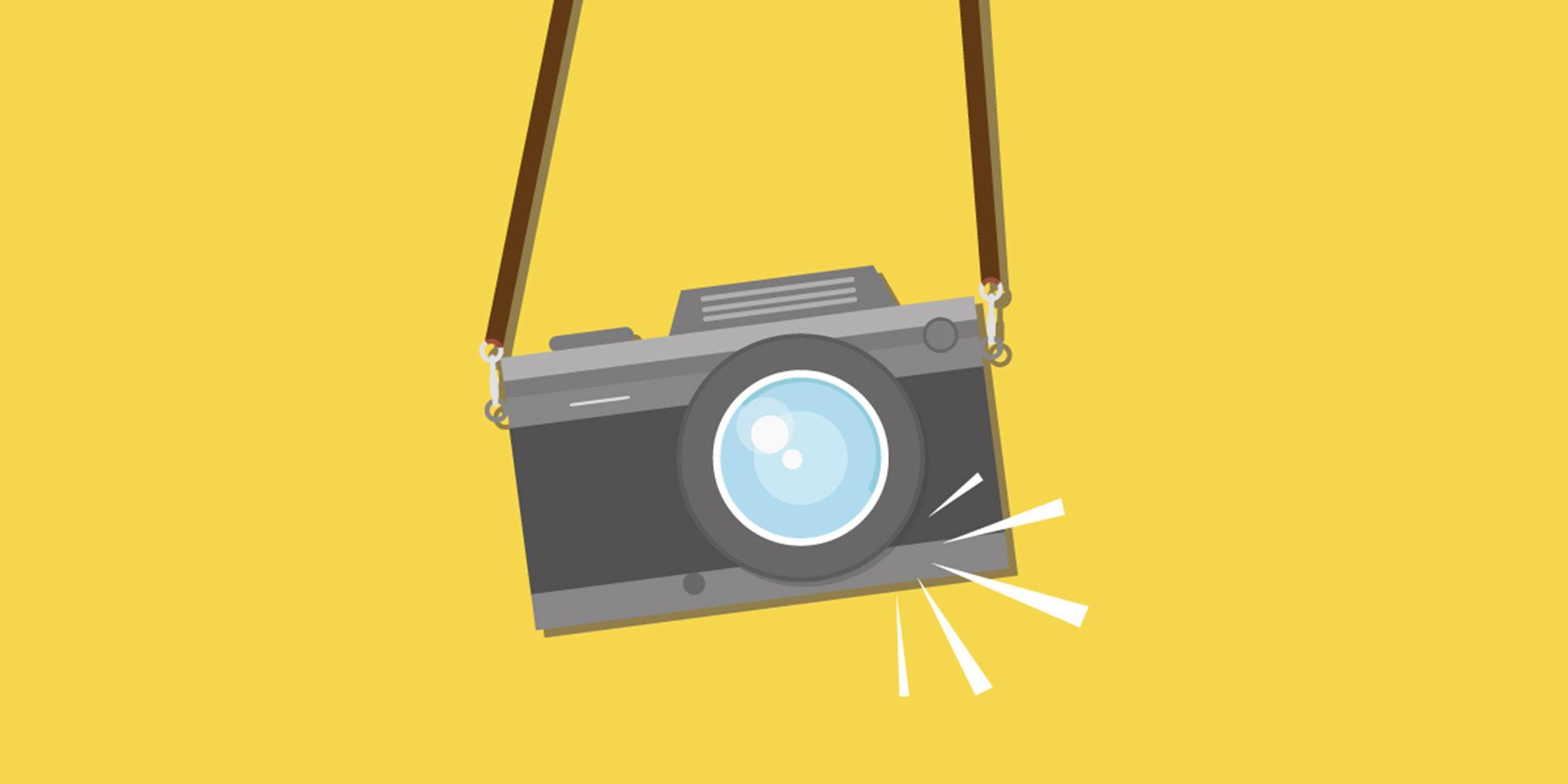 SONYのミラーレス一眼カメラ「NEX-5T」を購入した理由